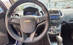 Chevrolet Trax 2016 5p LT L4/1.8 Aut-0