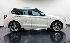 32903 - BMW X3 2017 Con Garantía At-0