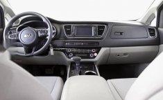 Kia Sedona 2019 3.3 V6 LX Tela 8 Pasajeros At-0