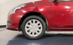 44892 - Nissan Versa 2017 Con Garantía Mt-0