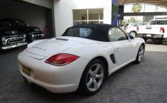 Porsche BOXSTER S-0