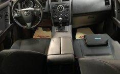 Mazda cx9 extremadamente nueva 7pasajero fact org-0