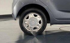 45551 - Chevrolet Spark 2017 Con Garantía Mt-0