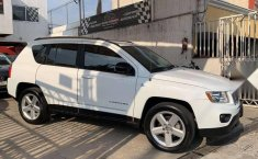 JEEP COMPASS LIMITED 2013-19