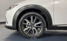 45486 - Mazda CX-3 2017 Con Garantía At-19