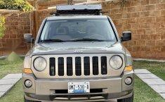 Jeep Patriot 2008-9