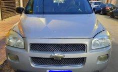 Chevrolet Uplander 2008-9