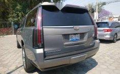 Cadillac Escalade ESV Platinum-7