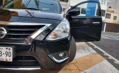 Nissan Versa 2015 Aut Eqp Fact Agencia Original-19