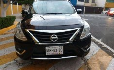 Nissan Versa 2015 Aut Eqp Fact Agencia Original-18