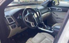 Ford Explorer 2014-8