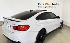 BMW GRAN COUPE M 2016 GRAN COUPE M SPORT 3.0-10