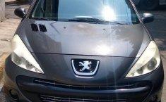 Peugeot 2011 sedán 207-13