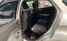 Ford Ecosport 2015 Automática Factura Original-11