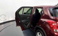 30635 - Chevrolet Trax 2016 Con Garantía At-18