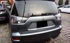 Mitsubishi Outlander Q/C Piel 2013-13