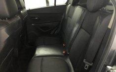 Chevrolet Trax LT Automática 2016-15