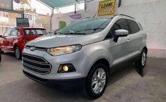 Ford Ecosport 2015 Automática Factura Original-10