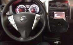 Nissan Versa 2015 Aut Eqp Fact Agencia Original-17