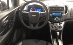 Chevrolet Trax LT Automática 2016-14
