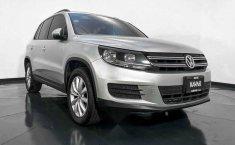 35357 - Volkswagen Tiguan 2015 Con Garantía At-19