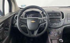 Chevrolet Trax-27