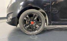 44860 - Chevrolet Spark 2017 Con Garantía Mt-17