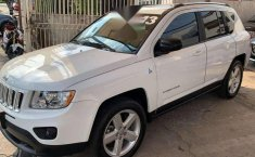 JEEP COMPASS LIMITED 2013-18