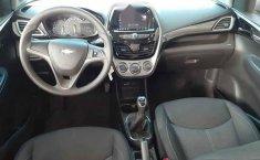 Chevrolet Spark 2020 5p Activ D TM-10