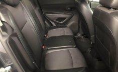 Chevrolet Trax LT Automática 2016-13