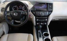 Nissan Pathfinder 2016 5p Advance V6/3.5 Aut-12