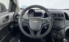 Chevrolet Sonic-25
