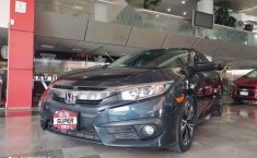 Honda Civic 2017 1.5 Turbo Sedan Cvt-17