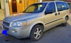 Chevrolet Uplander 2008-7