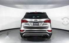 43954 - Hyundai Santa Fe 2018 Con Garantía At-19