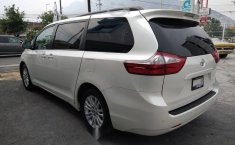 Toyota Sienna 2016 3.5 Le At-16