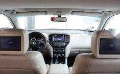 Nissan Pathfinder 2016 5p Advance V6/3.5 Aut-11