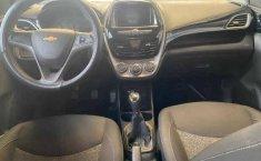 Chevrolet Spark 2020 5p Activ D TM-8