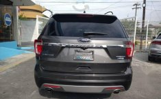 Ford Explorer 2016 V6 Limited Sync 4x4 At-19