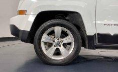 45573 - Jeep Patriot 2014 Con Garantía At-18