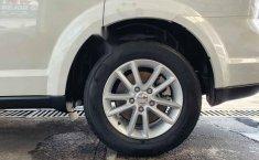 2014 Dodge Journey SXT Piel y Q/c 2.4L Aut-18