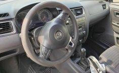 VW Crossfox 2012-12