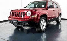 38943 - Jeep Patriot 2014 Con Garantía At-19