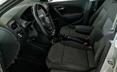 Volkswagen Vento 2020 4p Comfortline Plus Std.-11