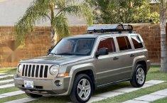 Jeep Patriot 2008-6