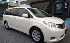 Toyota Sienna 2016 3.5 Le At-15