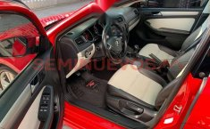 Impecable VW Jetta 2016 Sport Manual, Quemacocos.-12