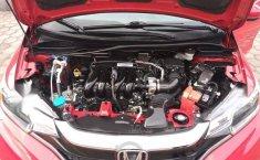 Honda Fit 2018 1.5 Hit Cvt-8