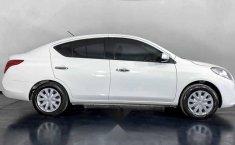 41361 - Nissan Versa 2014 Con Garantía Mt-8