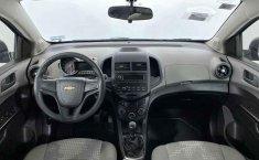 Chevrolet Sonic-22